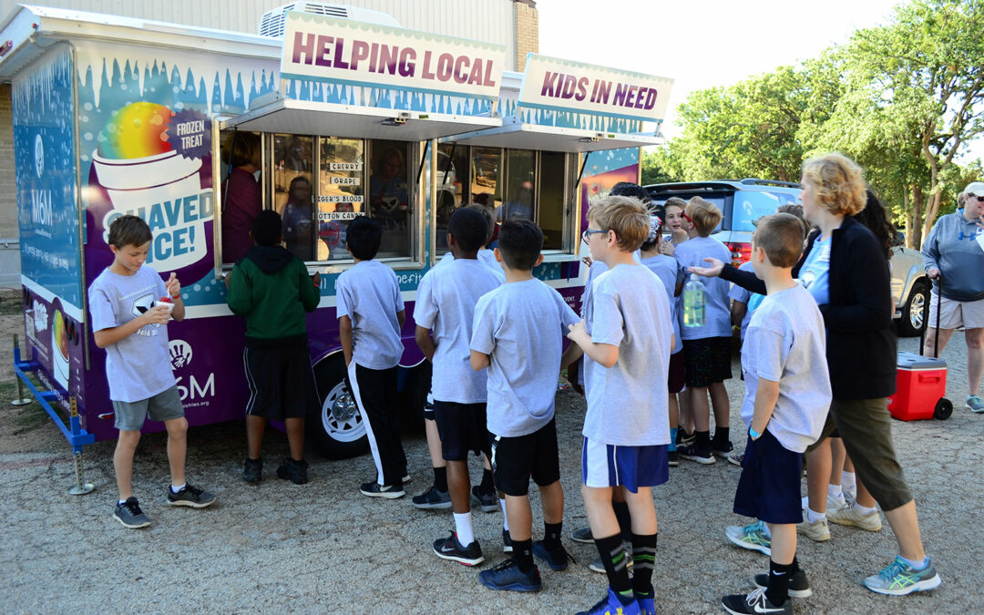 Good Samaritans of Garland Fundraiser This Friday