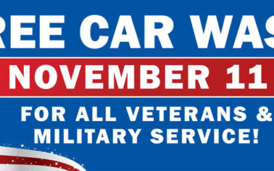 Celebrates our Veterans